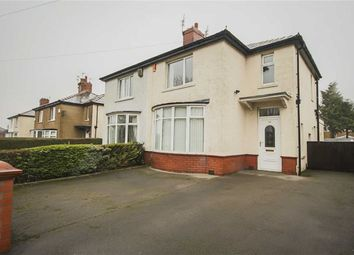 Thumbnail 2 bed semi-detached house for sale in Bank Hey Lane North, Blackburn