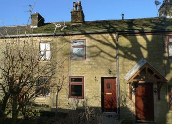 Thumbnail 2 bed cottage to rent in Park Road, Edgworth, 2 Bed Stone Cottage, With Excellent Gardens