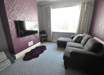 Thumbnail 3 bedroom terraced house for sale in Torquay Villas, Rosmead Street, Hull