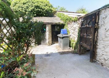 Thumbnail 3 bed terraced house for sale in Canal Street, Ulverston