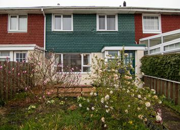 Thumbnail 2 bedroom terraced house for sale in Glanystruth, Blaina, Abertillery