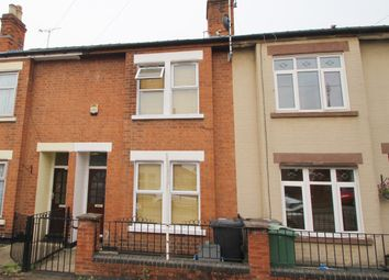 Thumbnail 5 bed terraced house to rent in Knowles Road, Tredworth, Gloucester
