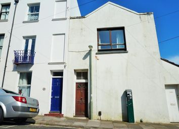 Thumbnail 3 bed flat to rent in St. Marks Street, Brighton