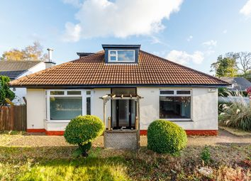 Thumbnail 3 bed detached bungalow for sale in 1 Broomvale Drive, Newton Mearns