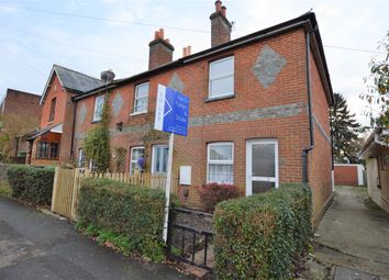 Thumbnail 2 bed terraced house to rent in Catherington Lane, Horndean
