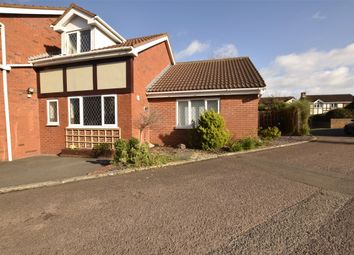 Thumbnail 2 bed semi-detached house to rent in Sedgefield Gardens, Bristol, Somerset