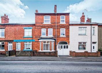 Thumbnail 5 bed terraced house for sale in Titchfield Street, Hucknall, Nottingham