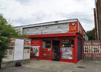 Thumbnail Retail premises to let in Launceston Road, Wigston