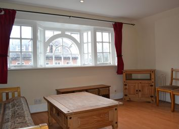 Thumbnail 1 bed flat to rent in London Road North, Merstham, Redhill