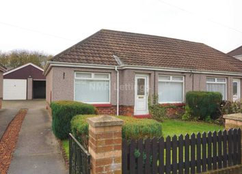 Thumbnail 1 bed bungalow to rent in Ash Terrace, West Cornforth, Ferryhill