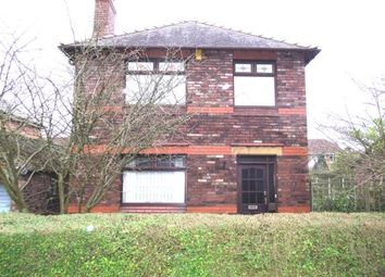 Thumbnail 3 bed detached house for sale in Greenall Avenue, Penketh, Warrington, Cheshire