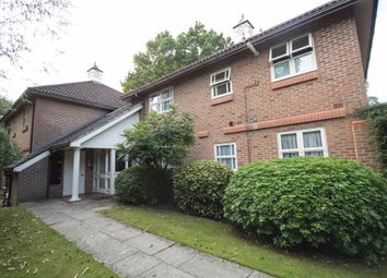 Thumbnail 2 bed flat for sale in Churchill Court, Nugents Park, Pinner