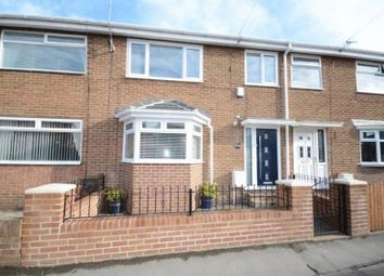 3 bed property for sale in Gregson Terrace, Seaham SR7