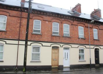 Thumbnail 4 bed terraced house for sale in Erskine Place, Newry