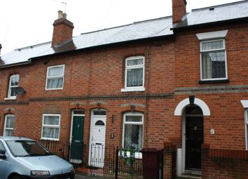 Thumbnail 3 bed terraced house to rent in Francis Street, Reading, Berkshire
