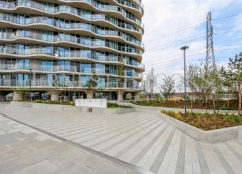 Thumbnail 1 bed flat for sale in Hoola, East Tower, Royal Docks