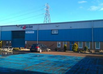 Thumbnail Light industrial to let in Abbots Road, Falkirk