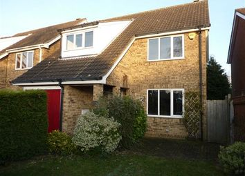 Thumbnail 4 bed detached house for sale in Chadwell Springs, Waltham, Grimsby