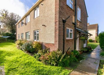 Thumbnail 1 bed flat for sale in Chelsham Close, Warlingham