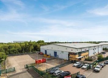 Thumbnail Light industrial to let in Unit 1 Trillennium Point, Gorsey Lane, Coleshill, Birmingham