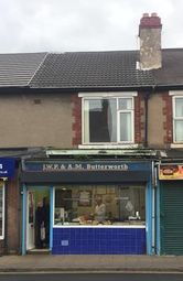 Thumbnail Retail premises for sale in 51 High Street, Doncaster, South Yorkshire