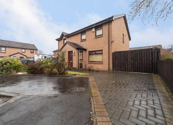 Thumbnail 3 bed semi-detached house for sale in Hardgate Drive, Glasgow