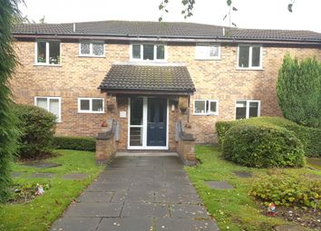 Thumbnail 1 bed flat to rent in Brackenwood Mews, Cheshire