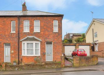 Thumbnail 2 bed property to rent in Brewhouse Hill, Wheathampstead, St.Albans