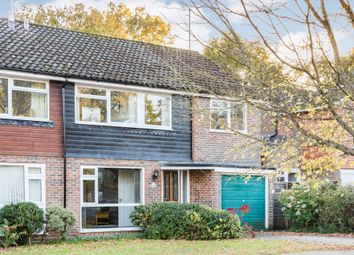 By Sunte, Lindfield, Haywards Heath RH16. 4 bed semi-detached house for sale