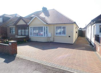 Thumbnail 2 bedroom semi-detached bungalow for sale in White Hart Lane, Portchester, Fareham