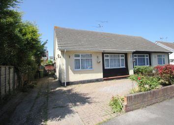 Thumbnail 2 bed semi-detached bungalow for sale in Spa Close, Hockley