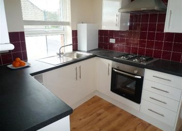 Thumbnail 1 bed flat to rent in Brook Hill, Thorpe Hesley, Rotherham
