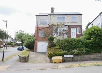 Thumbnail 4 bedroom detached house for sale in Berkeley Precinct, Ecclesall Road, Sheffield
