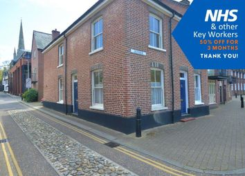 Thumbnail 2 bed link-detached house to rent in Bedding Lane, Norwich