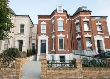 Thumbnail 3 bed flat for sale in Mount Pleasant Lane, Clapton, London