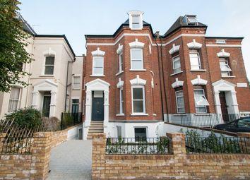 Thumbnail 2 bed flat for sale in Mount Pleasant Lane, Clapton, London