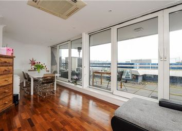Thumbnail 2 bed flat for sale in Astoria Court, High Street, Purley, Surrey
