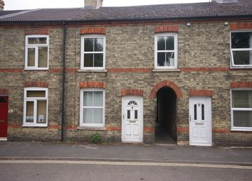 Thumbnail 2 bed terraced house to rent in Tower Lane, Cowbit Road, Spalding