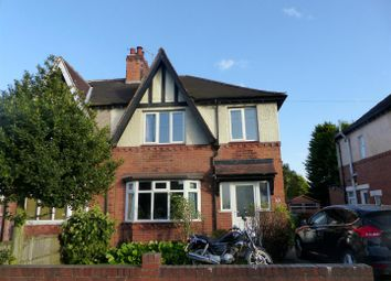 Thumbnail 3 bed detached house to rent in Little Carter Lane, Mansfield