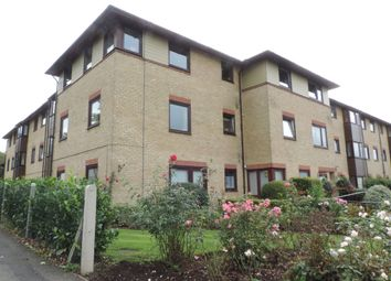 Thumbnail 2 bedroom flat for sale in Hertford Mews, Billy Lows Lane, Potters Bar