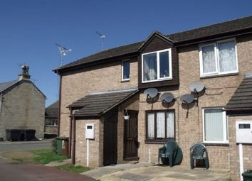 Thumbnail 2 bed flat to rent in Tunwell Lane, Corby