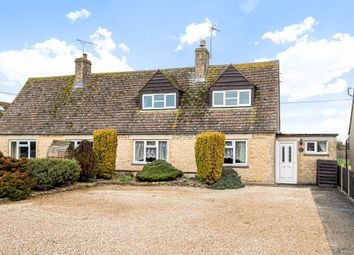 3 bed semi-detached house for sale in Langford, Lechlade GL7