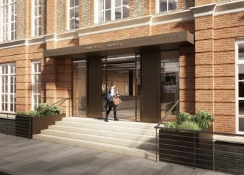 Thumbnail Office to let in Chapter House & Verse Building 1 -2 Cranwood Street, London