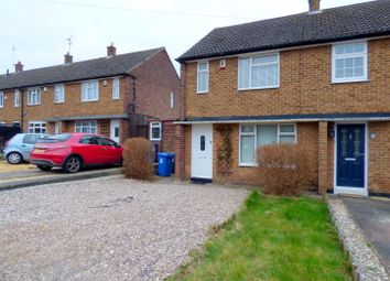 Thumbnail 2 bed semi-detached house to rent in Repton Avenue, Normanton, Derby