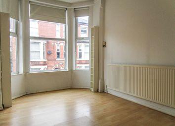 Thumbnail 2 bedroom flat for sale in Ebury Road, Nottingham