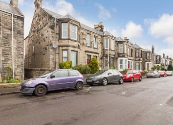 Thumbnail 3 bedroom maisonette for sale in Brucefield Avenue, Dunfermline