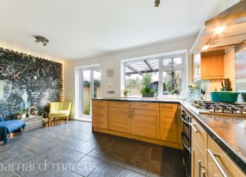 Thumbnail 4 bedroom property to rent in Green Lanes, West Ewell, Epsom
