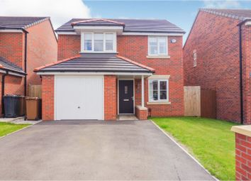 3 bed detached house for sale in Eleanor Road, Bootle L20