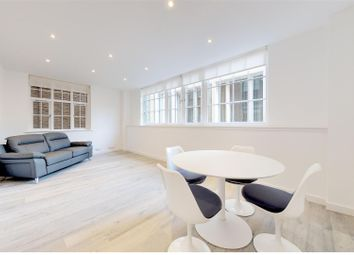1 bed flat for sale in Ludgate Square, London EC4M