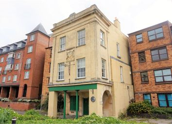 Thumbnail 2 bed flat for sale in Quay Street, Gloucester